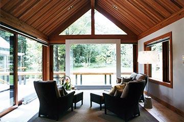 木造注文住宅、別荘、集合住宅の設計・施工
